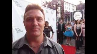 Indie Music Channel Awards - Winner Country Singer Greg Caldwell