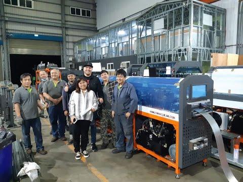 ЛСТК конструкции в мире! Производство оборудования для лстк, мировой опыт, настоящее и будущее!
