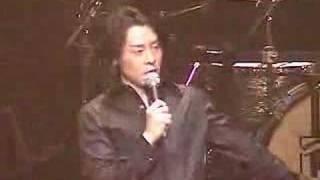 Clip of Tourbillon [LIVE 2006 TOKYO 5 NIGHTS]