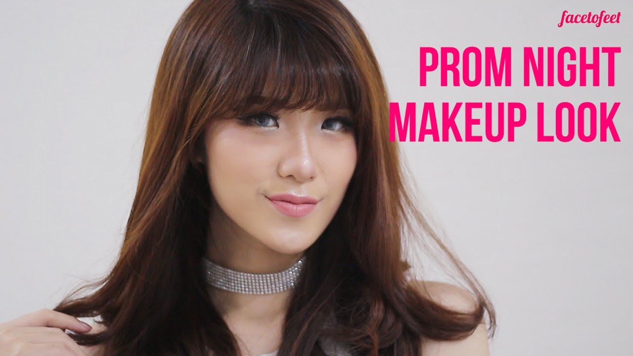 Easy Prom Makeup Tutorial | BEAUTY PICK | Ep. 02