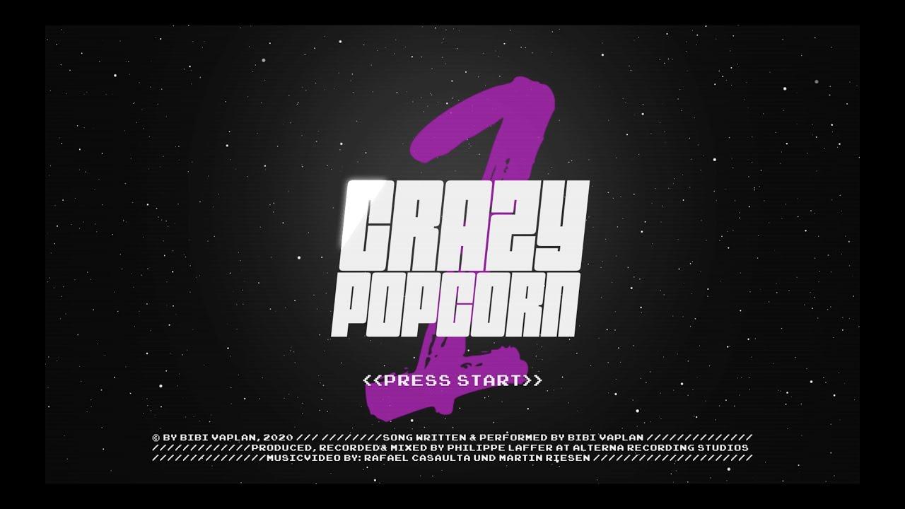 Crazy Popcorn 1