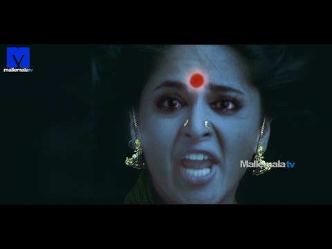 Arundhati Full HD Movie Part 3 of 12 | Anushka | Sonu Sood