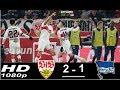 Video Gol Pertandingan Vfb Stuttgart vs Hertha Berlin