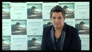 Baixar Vuelve Alejandro Sanz con 'La música no se toca'
