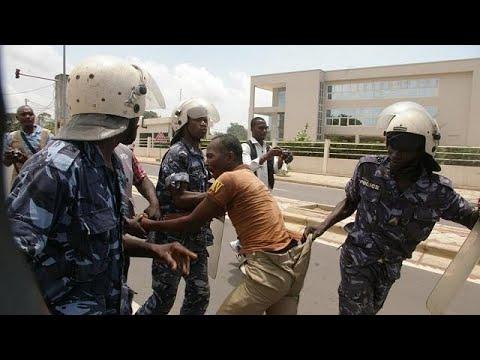 Togo : l'opposition reçoit le soutien d'organisations de la société civile africaine