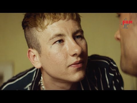 Barry Keoghan & Cosmo Jarvis in Calm With Horses   First look clip   Film4