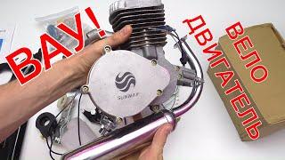 видео Мощные бензиновые (и электрические) газонокосилки