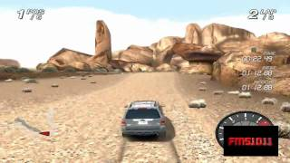 Ford Offroad Racing