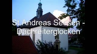 �������� ���� St.Andreas Seesen - Dachreiterglocken (Turmaufnahme) ������