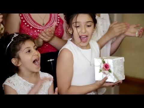Армянская Свадьба Арман\u0026Сусанна/Arman\u0026Susanna 05 07 2018