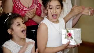 Армянская Свадьба Арман&Сусанна/Arman&Susanna 05 07 2018