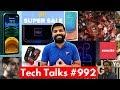 Tech Talks #992 - Fake Xiaomi Products, iPhone No Ports, vivo X30, Realme Wireless Buds, XT 730G thumbnail