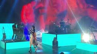 Silk City, Dua Lipa-Electricity(ft.Diplo, Mark Ronson).World  First live @TICC TAIPEI TAIWAN