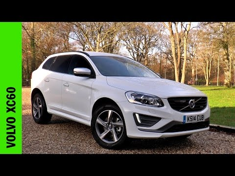 Volvo XC60 Review - YouTube