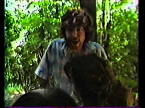 Cannibal Campout (1988) Bande Annonce version Française (Trailer)