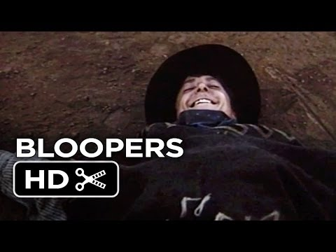 Back To The Future Part III - Bloopers (1990) Movie HD