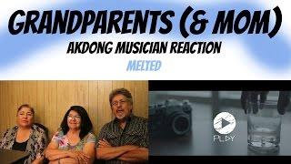 Video GRANDPARENTS & MOM REACT! [AKDONG MUSICIAN (AKMU)-MELTED REACTION] download MP3, 3GP, MP4, WEBM, AVI, FLV Mei 2018