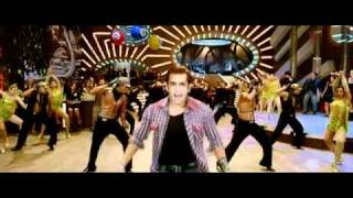 le le maza le (HD) - .flv from wanted Salman khan