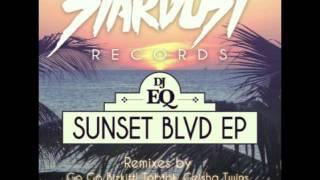 DJ EQ - Sunset BLVD (Go Go Bizkitt Remix) Thumbnail
