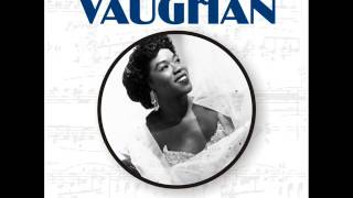Hands Across the Table - Sarah Vaughan