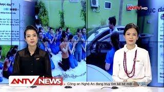 An ninh toàn cảnh mới nhất ngày 20/06/2018 | Tin tức | Tin nóng 24h | ANTV