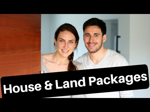 House and Land Packages in Pakenham VIC
