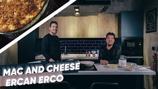 Burak ALKAN ile Gece Yemeleri : Mac and Cheese, Ercanerco (Bölüm 29) | Osilicious