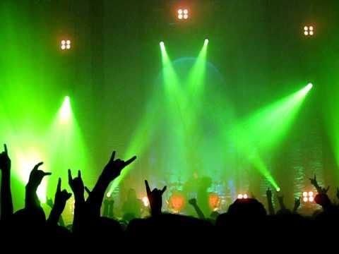 Lamb of God - Contractor live (NEMF 2009)