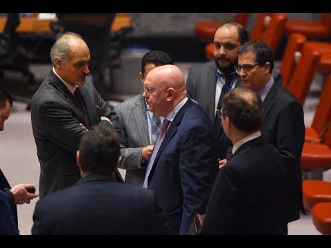 مجلس الأمن يؤجل التصويت على هدنة الغوطة الإنسانية  - نشر قبل 10 ساعة
