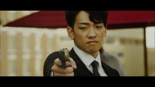 "Rain 비 (Jung Ji-Hoon) in ""The Prince"" (2014)"