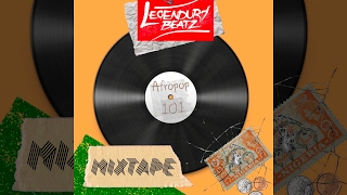 Legendury Beatz - Apple & Vodka feat. Mugeez | Official Audio