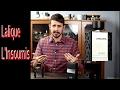 L'Insoumis by Lalique Fragrance / Cologne Review (New Lalique)
