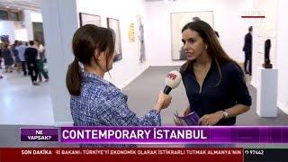 Ne Yapsak? - 21 Eylül 2018 - Contemporary İstanbul
