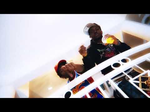 YN Jay x Louie Ray - California (Official Music Video)
