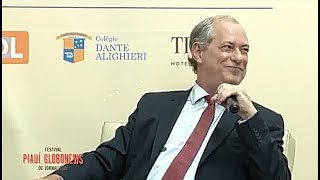 Ciro Gomes - internet edition 2