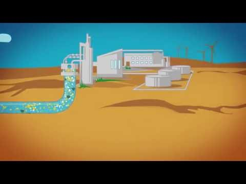 """Drinking from the sea"":  how and why sea water is desalinated - SUEZ"