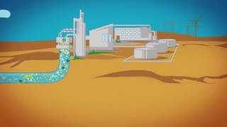 """""""Drinking from the sea"""":  how and why sea water is desalinated - SUEZ"""