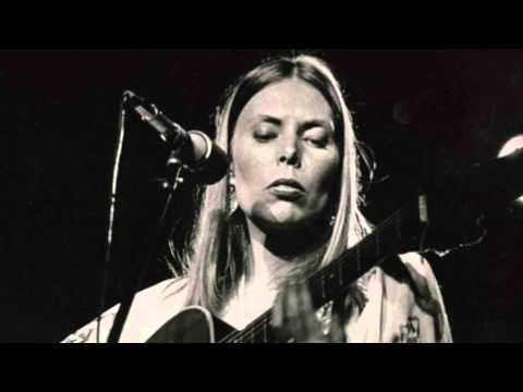 Joni Mitchell: For the Roses, 1974.03.24 mp3