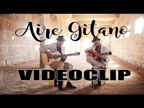 Videoclip Aire Gitano
