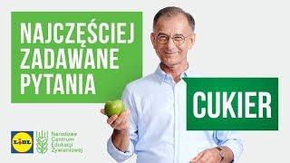CUKIER - najczęściej zadawane pytania | Profesor Mirosław Jarosz NCEŻ