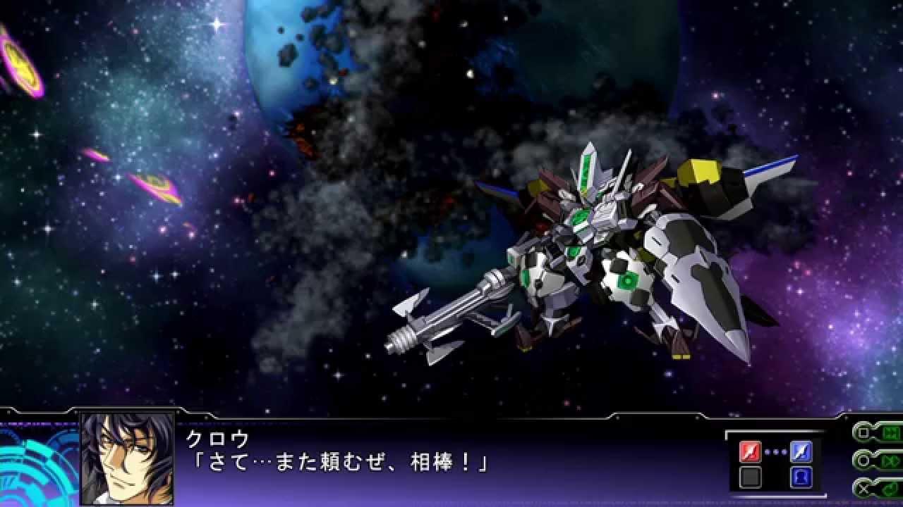 第3次スーパーロボット大戦Z 天獄篇 BGM】 THE UNBREAKABLE 【HD ...