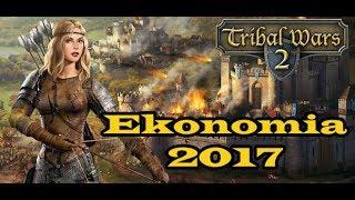 Tribal Wars 2 - Ekonomia || Szybki start [2017]