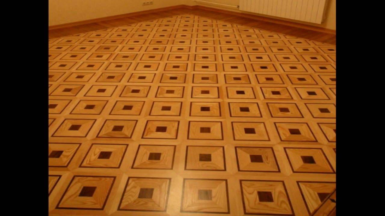 Artistico youtube - Como reparar un piso de parquet levantado ...