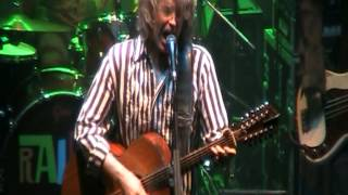 The Waterboys - Fishermans Blues (live 2012)