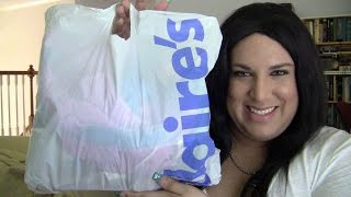 FALL CLAIRE'S HAUL Thumbnail