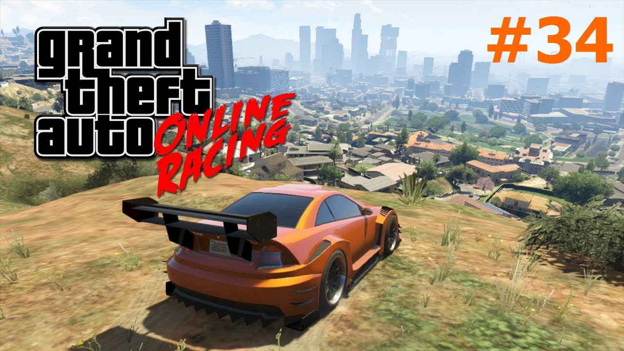 Off-Road Wheels & Why You Need Them! - GTA Online Racing ...