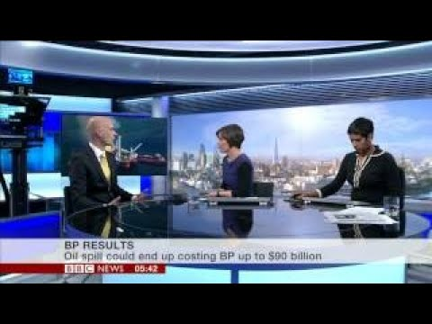 BBC News World Business Report vesves Paper Review 30 2017 0530