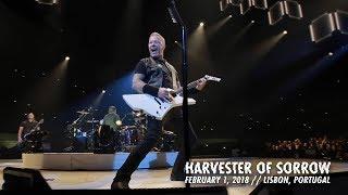 metallica-harvester-of-sorrow-lisbon-portugal-february-1-2018