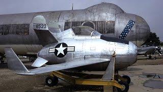5 Pesawat Militer Amerika Yang Paling Aneh