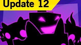 NOWA AKTUALIZACJA UPDATE 12 3 JAJKA NA RAZ? (Roblox Pet Simulator) Brot